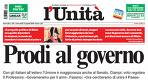Beppe Grillo dimentica i soldi dell'Unità
