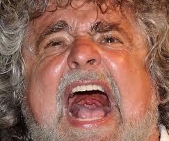 la rabbia di Grillo monta dal giorno dopo la sua vittoria elettorale