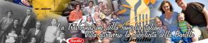 la storia della famiglia italiana vista attraveso la pubblicità Barilla